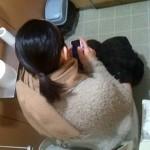 【化粧室絵巻 商い場編】化粧室絵巻 商い場編 VOL.19