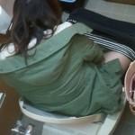 【化粧室絵巻 商い場編】化粧室絵巻 商い場編 VOL.24