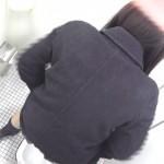 【【限定配信】マ○コ丸見え!!第三体育館潜入撮】▲期間限定D▲第三体育館潜入撮File025 番外編