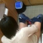 【化粧室絵巻 商い場編】化粧室絵巻 商い場編 VOL.30