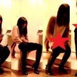 トイレ浪漫映像(18)