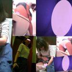 そふといちば nozoki-com.com アブノーマルお兄さん 女子トイレ盗撮(281)唇が開いている便器内ハツラツ美女は楽しそうにスキップ長髪就活生正対も全11名