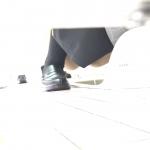 【至高洗面所盗撮】▲期間限定D▲至高洗面所盗撮 17 極上体育館2カメ撮りヤバヤバ!!