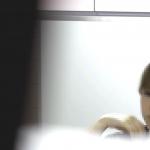 プレミアピープセレクション 洗面所特攻隊 真夏な最高ショット 続編 彼女がやっと入室 幻 59
