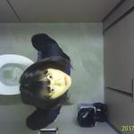 そふといちば nozoki-com.com REGIRL JKちゃん達のtoilet⑩ 2年連続体育祭特集!がっつりカメラ目線です・・( ;∀;)