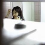 プレミアピープセレクション 洗面所特攻隊 今回こそ最高な美女が入室と同時にコジハルが冬服で再登場 幻 67
