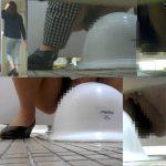 そふといちば H-V Japanese toilet style.No152 OL編