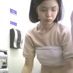 プレミアピープセレクション MYSTERY 12名の痴態 第2弾 薄毛【ミステリアストイレットVol.05】