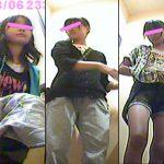 そふといちば 潜入!カフェ女子トイレvol.5(S級C級編①)【2カメ6名+1カメ1名収録!】