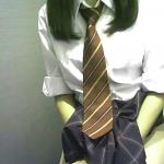 コスプレ制服さんが数名魅せてくださいます♡【新作】トイレ盗撮シリーズ⑩
