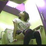 ほうかごスイーツ店トイレ 05【2カメ・CKレート】全6名収録!