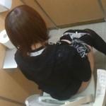 【化粧室絵巻 商い場編】化粧室絵巻 商い場編 VOL.20