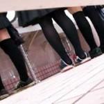 【【期間限定配信】マ○コ丸見え!体育館潜入撮】マ○コ丸見え!体育館潜入撮File011【期間限定配信】