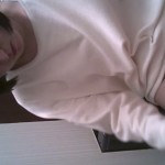 女子トイレ盗撮(247)恥ずかし毛の生えた娘アソコ激撮清楚な超広角便器内3名&正面ドアップ3名全6名