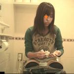 ヤングガールトイレ(12)
