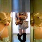女子大生トイレ40