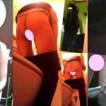 女子トイレ盗撮(294)美女揃いました!便器内撮影静寂個室内放出音愉しみカメラ目線外撮に興奮の全9名