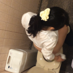 音楽の先生のトイレ No2