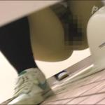 【【期間限定配信】マ○コ丸見え!体育館潜入撮】マ○コ丸見え!体育館潜入撮File003【期間限定配信】