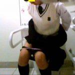 女子達のトイレ事情 vol.27