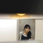 お銀 新場所への進化 最高な美女率  お銀さんの「洗面所突入レポート!!」