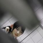 プレミアピープセレクション 洗面所特攻隊 梅雨明け、夏と共に再度突入 幻 54