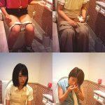 そふといちば nozoki-com.com toilet48 洋式トイレを前から盗撮④