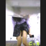 そふといちば ごっち 女子達のトイレ事情 vol.41(制服娘スペシャル7)
