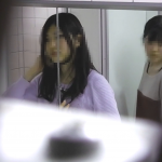 プレミアピープセレクション 洗面所特攻隊 リアルタイムで潜入 彼女達の表情に萌える 幻 65