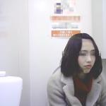 そふといちば 新きよトイレ 【早期特価】美女コンビニトイレ04-03