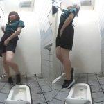 お漏らし寸前生理漏らし若年層ふわふわのう〇こ和式トイレ番外編1〇代厳選