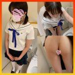 【個人撮影】制服女子を強引にハメてやりました。※ガチ1●歳-リナ